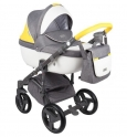 Детская коляска Adamex Massimo Sport V105