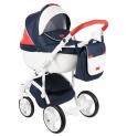Детская коляска Adamex Massimo Sport V107