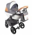 Детская коляска Adamex Massimo Sport V108
