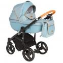 Детская коляска Adamex Massimo V23
