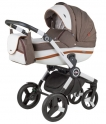 Детская коляска Adamex  AVATOR R4