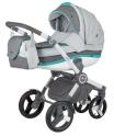 Детская коляска Adamex  AVATOR R9