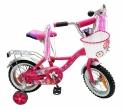 "Велосипед детский Novatrack MY LITTLE PONY 12"""