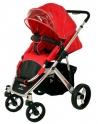 Детская прогулочная коляска Quatro 4