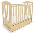 Детская кроватка СКВ Березка 12300