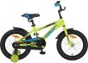 """Велосипед детский Novatrack LUMEN (Ал.рама) 16"""""""