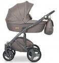Детская коляска Riko Vario (Сaramel)