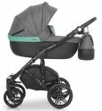 Детская коляска Expander Enduro (Malachit)