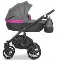 Детская коляска Expander Enduro (Magenta)