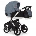 Детская коляска Riko Expero (Grey Fox)