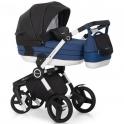 Детская коляска Riko Expero (Denim)