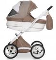 Детская коляска Riko Nestro (Mocca)