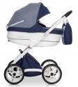 Детская коляска Riko Nestro (Denim)