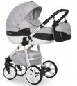 Детская коляска Riko Nano Ecco (Сarbon)