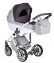 Детская коляска Anex Sport 2 в 1 (Sp15 gray cloud)