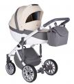 Детская коляска Anex Sport 2 в 1 (Sp19 warm sand)