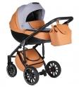 Детская коляска Anex Sport 2 в 1 (Sp14 foxy)