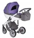 Детская коляска Anex Sport 2 в 1 (Sp21 ultra violet)