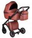 Детская коляска Anex Cross 2 в 1 DISCOVERY (SE01 orange sunset)
