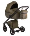 Детская коляска Anex Cross 2 в 1 (Cr08 safari)