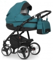 Детская коляска Riko Re-Flex 2 в 1 (adriatic)