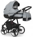Детская коляска Riko Re-Flex 2 в 1 (grey fox)