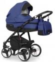 Детская коляска Riko Re-Flex 2 в 1 (sapphire)