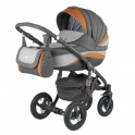 Детская коляска Adamex Barletta New B1