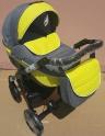 Детская коляска Adamex Neonex  Alfa X14/С