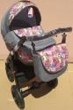 Детская коляска Adamex Neonex PR-47