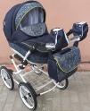 Детская коляска Adamex Katrina Q214