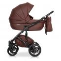 Детская коляска Riko Naturo Ecco (03 Chocolate)