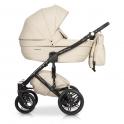 Детская коляска Riko Naturo Ecco (06 Sand)