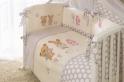Бортики в кроватку Perina Венеция