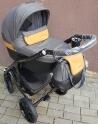 Детская коляска Expander Enduro (Сaramel)