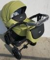 Детская коляска Riko Sigma (05_olive)