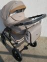 Детская коляска Riko Fox (07 caramel)
