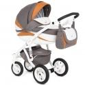 Детская коляска Adamex Barletta New B24