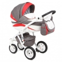 Детская коляска Adamex Barletta New B21