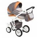 Детская коляска Adamex Barletta New B31