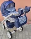 Детская коляска Adamex Barletta New B61