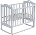 Детская кроватка Ивашка Мой малыш 5 Сердечко