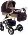 Детская коляска Adamex Barletta 600K