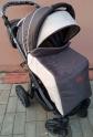 Прогулочная коляска Adbor Gato New-1