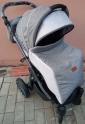 Прогулочная коляска Adbor Gato New-2
