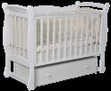 Детская кроватка Антел Julia 1