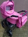 Детская коляска Adbor Zipp New AZ-05