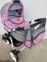 Детская коляска Adbor Zipp New AZ-13