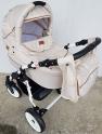 Детская коляска Adbor Zipp New AZ-08