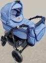 Детская коляска Adbor Zipp New AZ-04